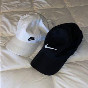 NIKE HAT SET🤍
